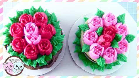 russian piping tips cake tulip cake sugarcoder