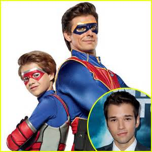 Nickalive nathan kress to direct new episode of quot henry danger quot