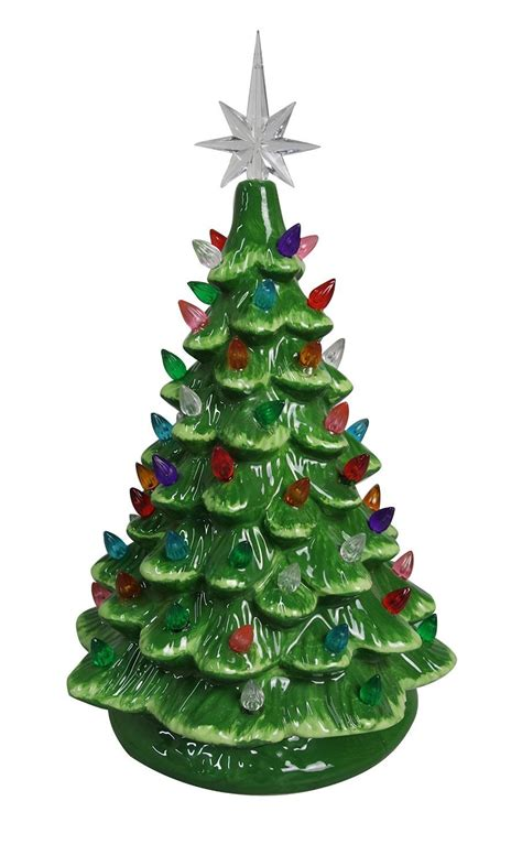 top 7 best ceramic christmas trees