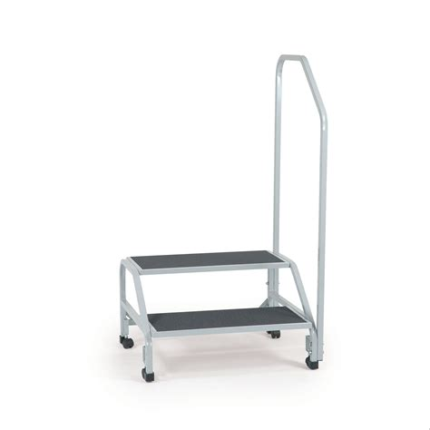 bariatric step stool with two handrails bariatric step stool with handrail marketlab inc