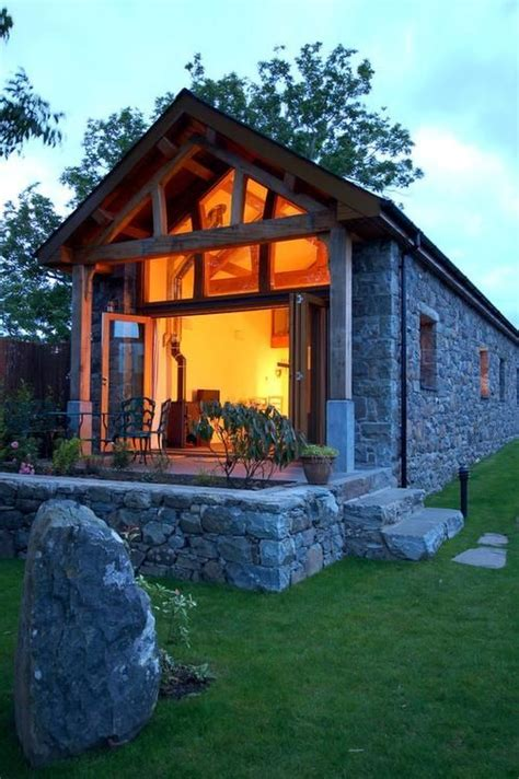 beautiful tiny homes beautiful tiny stone house tiny houses pinterest