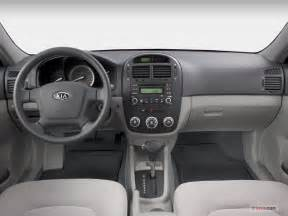 2002 Kia Spectra Dashboard 2008 Kia Spectra Prices Reviews And Pictures U S News