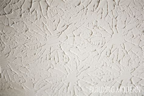 stippled ceiling cover up do don ts options