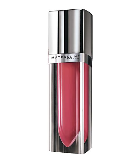 Maybelline Lip Stain maybelline lip stain cs liq berry pop 7 lip buy
