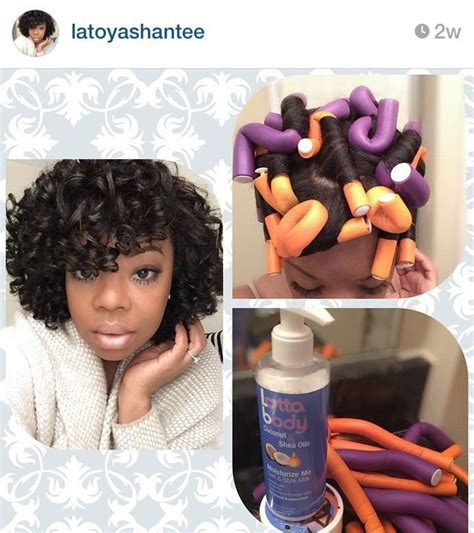 how to jumbo flexi rod hair 167 best images about flexi rods on natural hair on pinterest