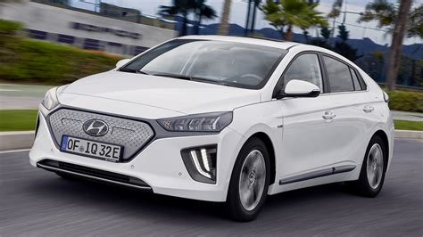 2019 Hyundai Ioniq Electric by 2019 Hyundai Ioniq Electric Wallpapers And Hd Images