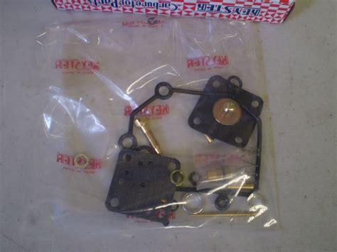 Repair Kit Carb Mitsubishi Colt78 caburetors repair kits