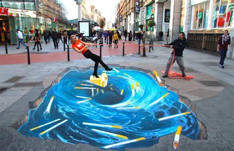 street art 3d street art advertising street advertising services