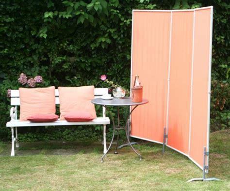 Garten Sichtschutz Beweglich by Sichtschutz Im Garten Sch 252 Tzen Sie Ihre Privatsph 228 Re