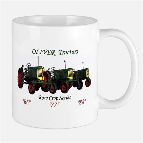 Coffee Oliver oliver tractors coffee mugs oliver tractors travel mugs