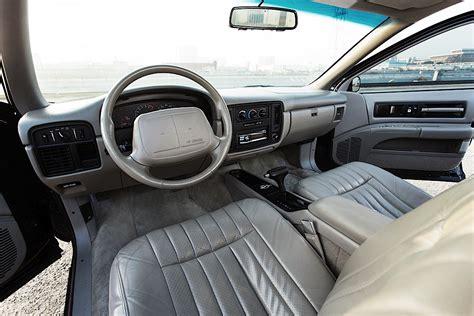 96 impala ss custom interior craigslist find ultra clean 28k mile 96 impala ss