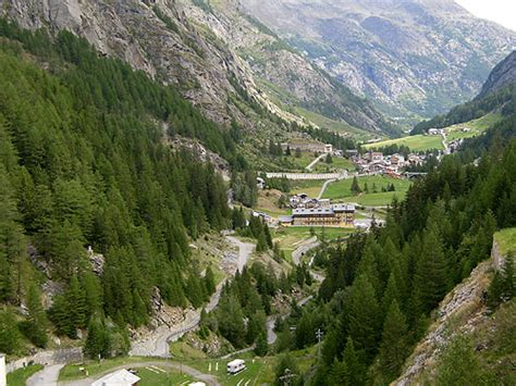 foyer de montagne hotel valledaosta hotel foyer de montagne valgrisenche