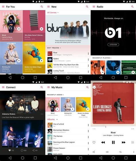 purchase music for android apple music for android launched