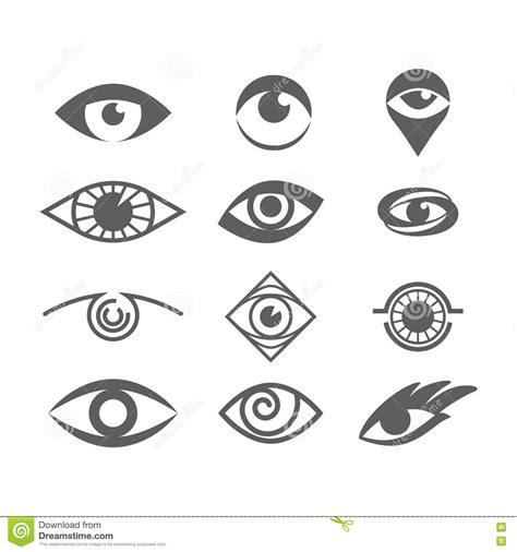 design foto vector eyes logo cartoon vector cartoondealer com 52474671