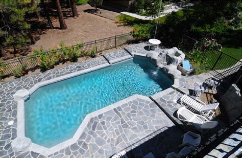 big bear vacation rental w private pool large 6 bedroom big bear vacation rental w private pool large 6 bedroom