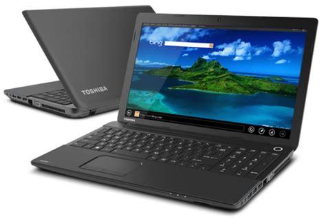 toshiba   laptop specs essentials product