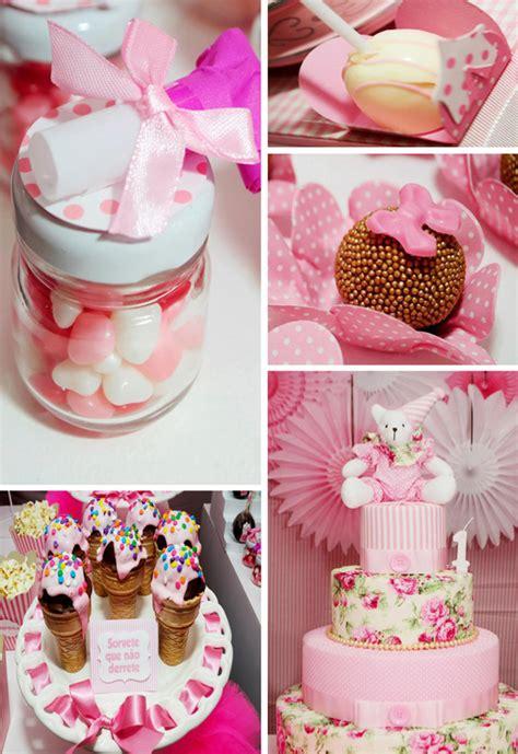 Decorations For Baby 1st Birthday by 1st Birthday Kara S Ideas