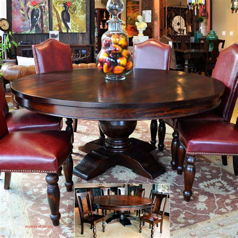 tuscan dining room table tuscan dining room tables large round dining table for old