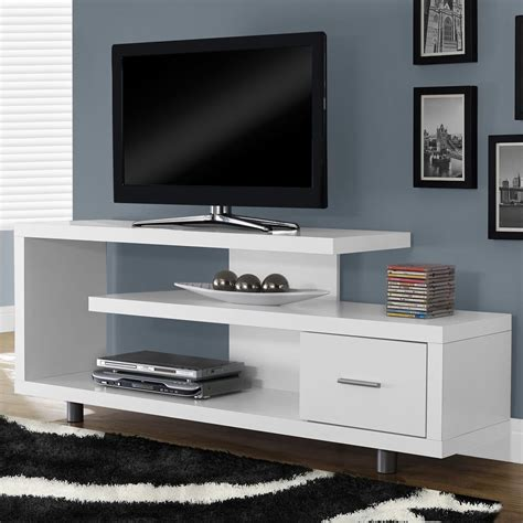 Tv Konsole by Tv Entertainment Center Modern Stand Contemporary Cabinet