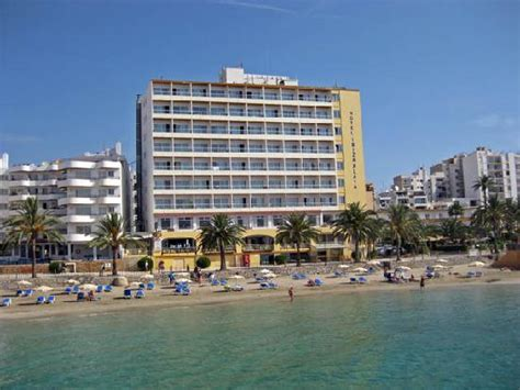 best hotels in ibiza town ibiza playa hotel picture of hotel ibiza playa ibiza