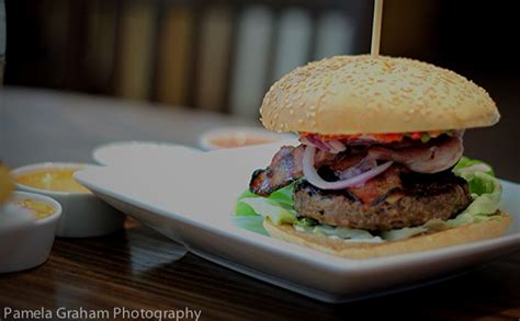 The Handmade Burger Company - jofftastic musings and rants of a peterborough