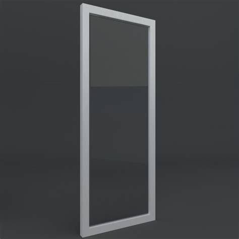 Standard Interior Door by Standard Interior Doors 3d Models Cgtrader