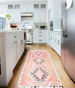 Ballard Design Rug create some extra comfort with these 40 kitchen rugs