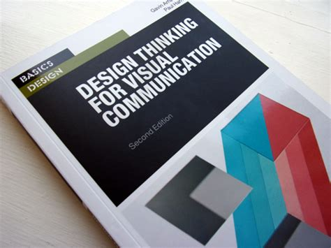 visual communication design books design thinking for visual communication review 171 the
