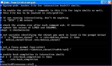 linux tutorial tldp tldp es manuales caroldoey