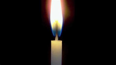 kerzenhalter kindergeburtstag time lapse burning birthday candle