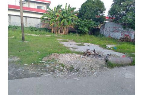 Tanah Kavlingan Medan Labuhan tanah dijual kavlingan dekat jalan cemara krakatau
