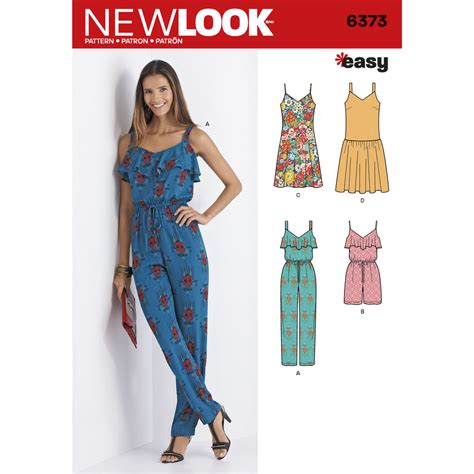 pattern jumpsuit free pattern for misses jumpsuit or romper and dresses