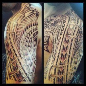 best tattoo artist in dc seattle artist kaydrey 3