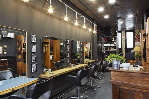 Moda Salon Interiors by Roots Shop Hair Dresser