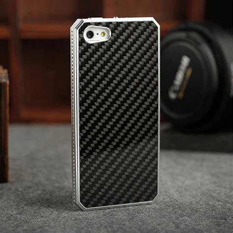 Iphone 7 Carbon for iphone 7 plus 6s plus luxury carbon fiber metal