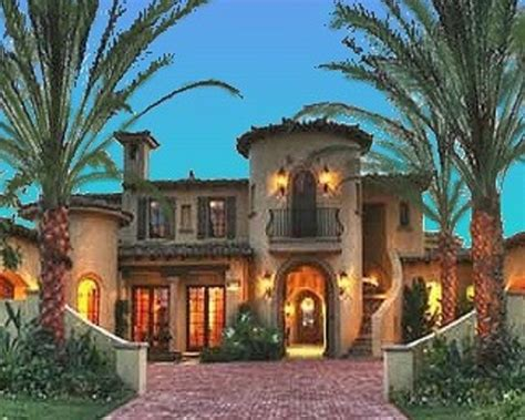 unforgettable mediterranean house plans with walkout