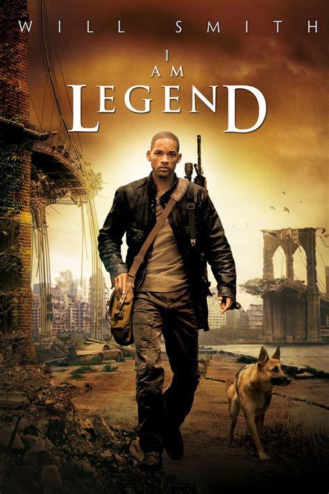 film legend warners aim to make i am legend a franchise