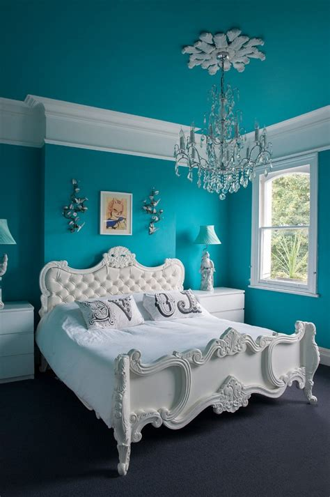 lovely chandelier  girls bedroom eclectic  love