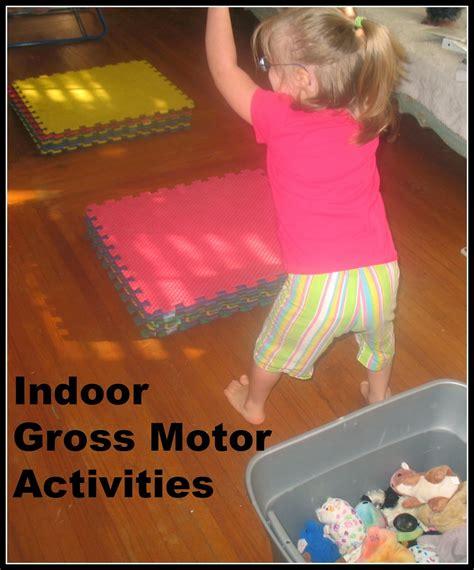 gross motor skills activities we can do all things 3 of our favorite gross motor activities