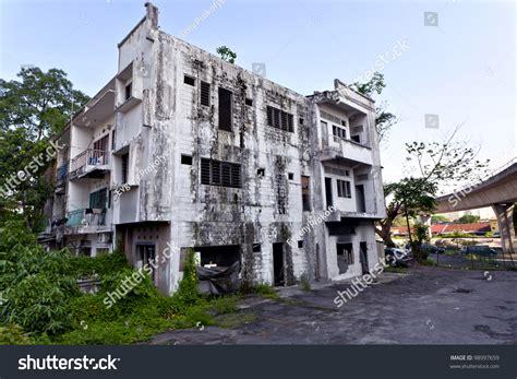 buy house in kuala lumpur forsaken house in kuala lumpur malaysia stock photo 98997659 shutterstock