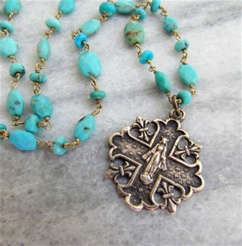 Handcrafted Rosaries - handmade rosary by graceful rosaries catholic