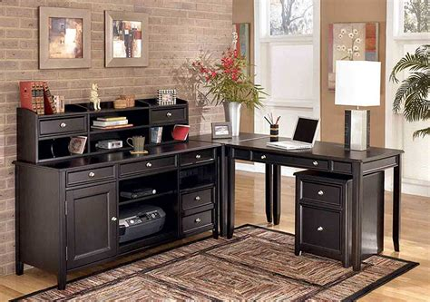 computer desk home office furniture review and photo