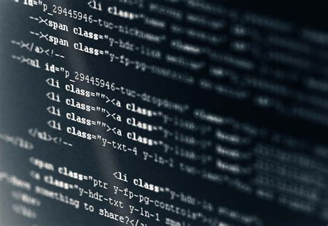 the code should you learn to code webdesigner depot