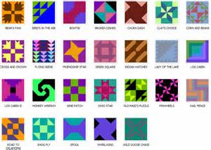 Traditional Quilt Block traditional pieced quilt blocks patterns with templates