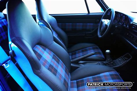 Car Upholstery Scotland by 1996 993 Turbo To Gt2 Style 3 6l Dme By