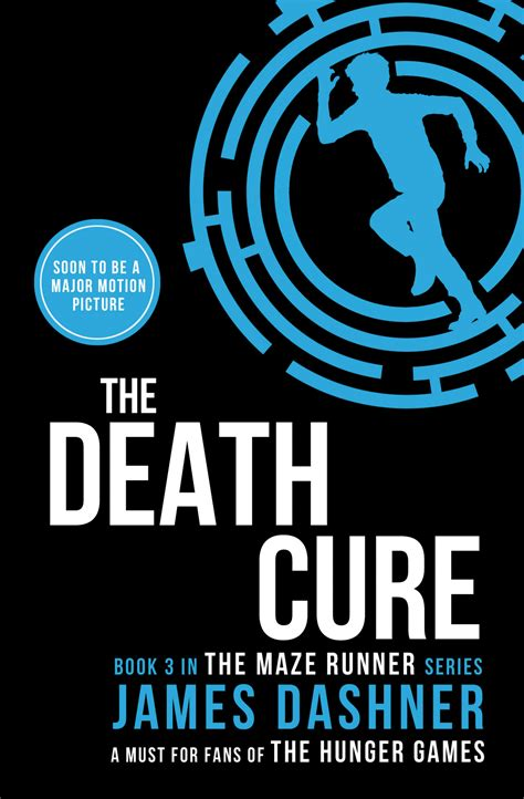 the cure tie in edition maze runner book three the maze runner series books maze runner updates