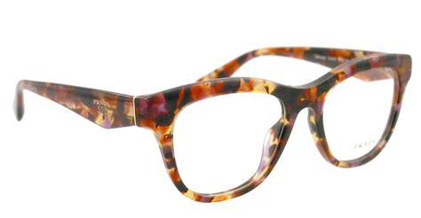 new prada eyeglasses vpr 04q multicolor pdn 1o1 pr04qv