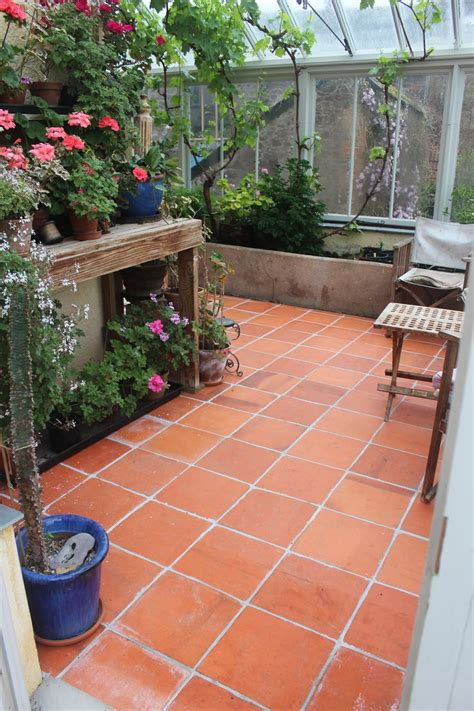25 best terracotta floor ideas on