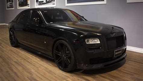 Rolls Royce Ghost Wallpapers Vehicles Hq Rolls Royce