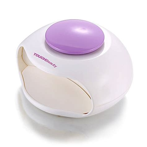 touchbeauty as 0889 portable air led light nail dryer